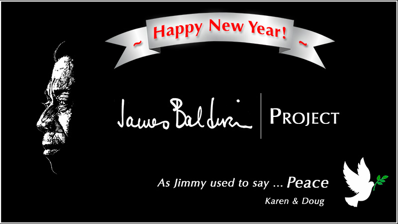 happy new year james baldwin project