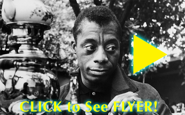 James Baldwin Project - Conversations with Jimmy