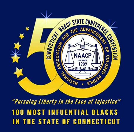 NAACP CT 50th state conference