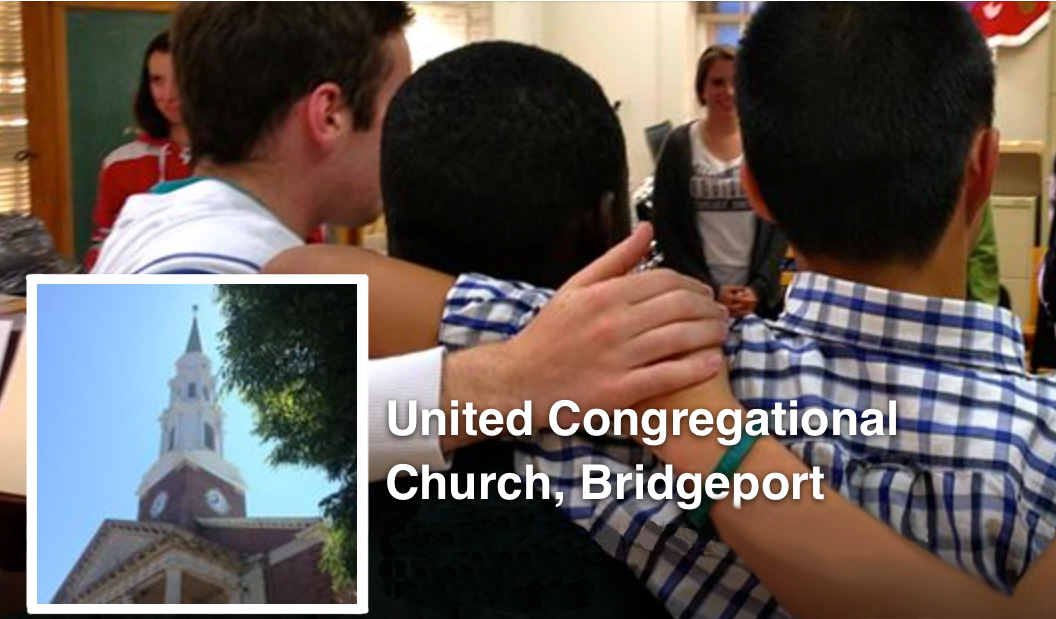 united congregational church of bridgeport ct