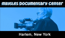 Maysles Institute, Co-Production Partner, James Baldwin Transmedia Project